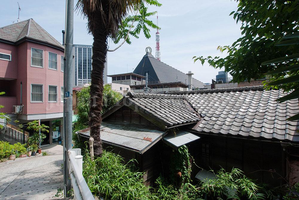 Toranomon Azabu District 3
