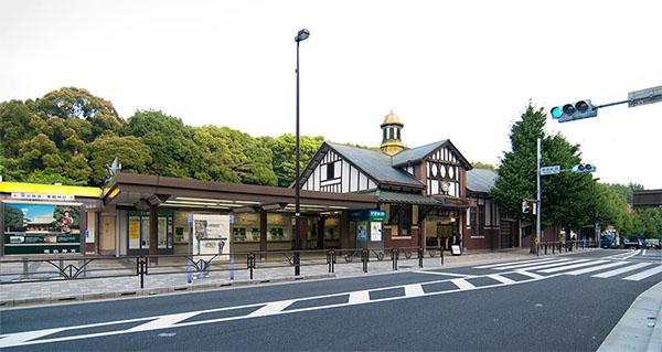 Harajuku Station 2