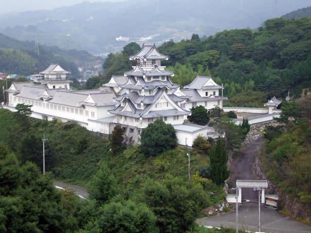 Matsuyama Castle 3