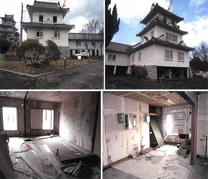 Matsuyama Castle 5