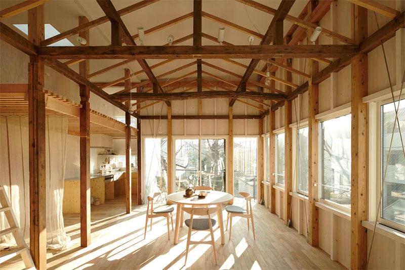 Setagaya House 1
