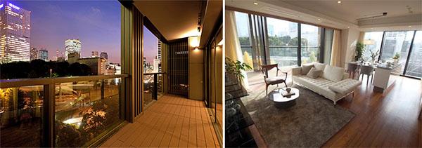 Tokyo Garden Terrace Kioicho 3