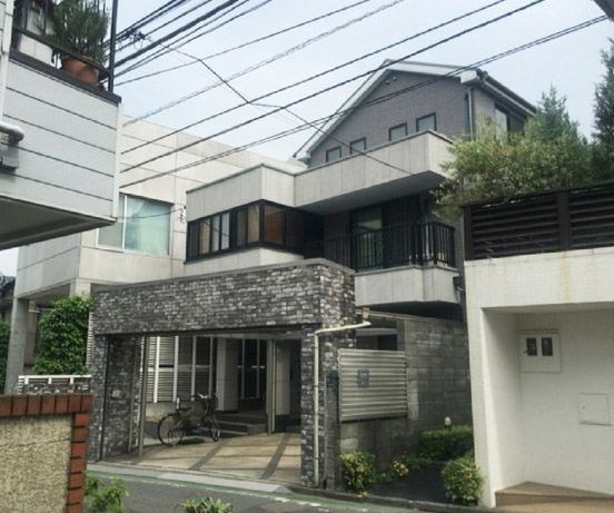 Minami aoyama houses for sale japan property central for Japan homes for sale