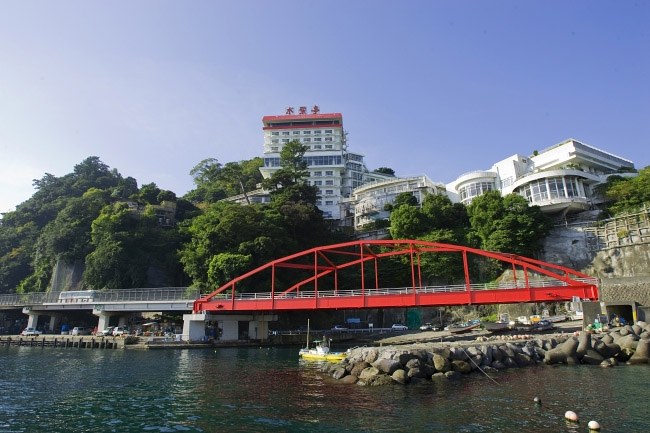 Old Atami hotel sold to Tokyo-based hotelier