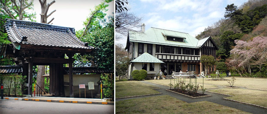 Renovating a historic home in Kamakura may soon become easier