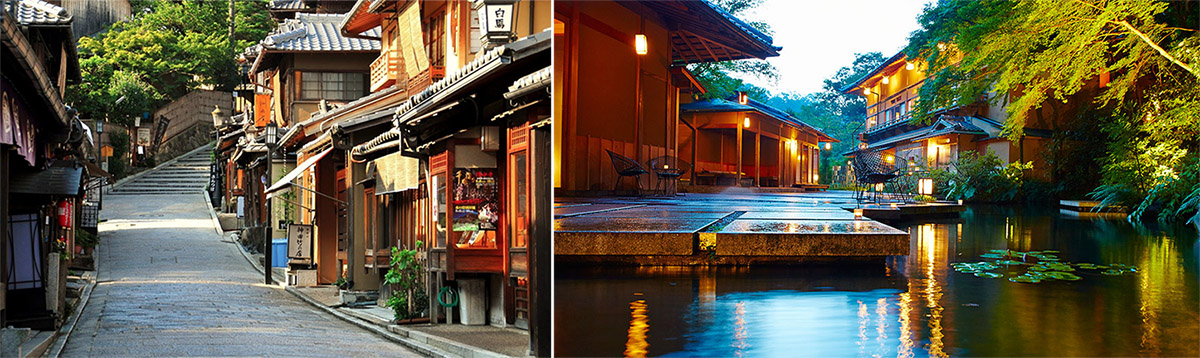 Kyoto may relax local hotel laws
