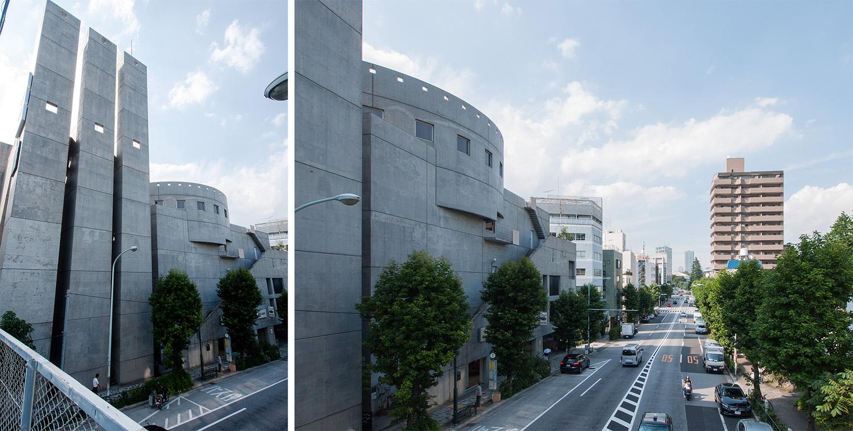 Terrazza Aoyama Building Jingumae 2