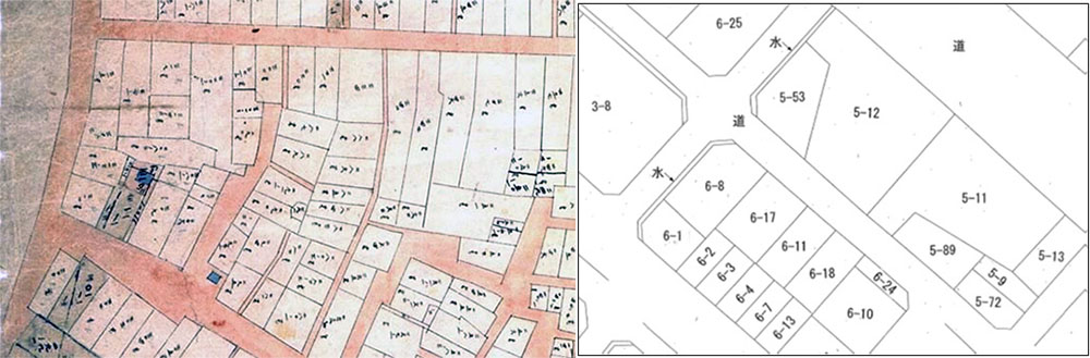 Cadastral Surveying And Mapping : Buying land understanding the differences between