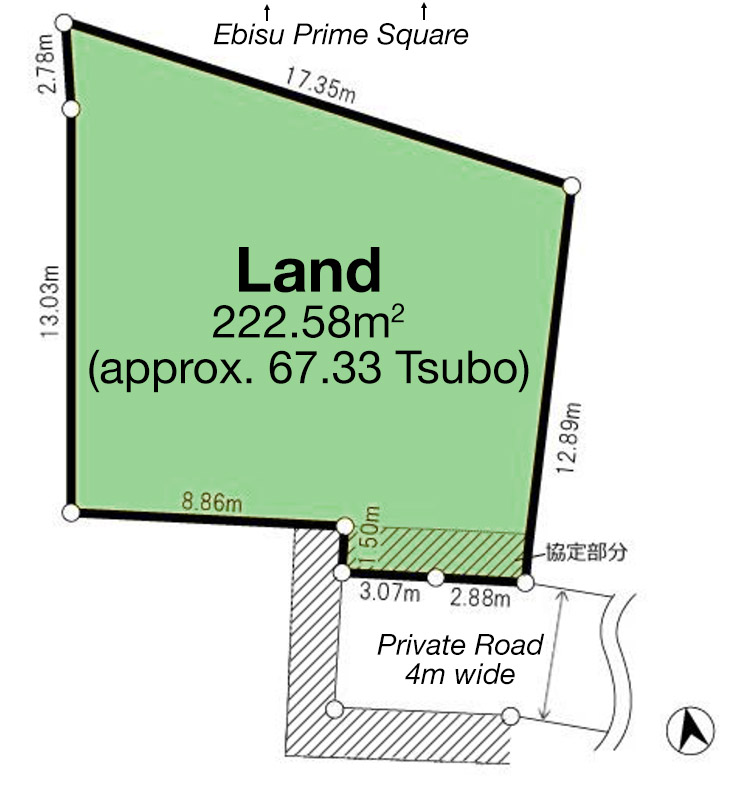 hiroo-1-land-1