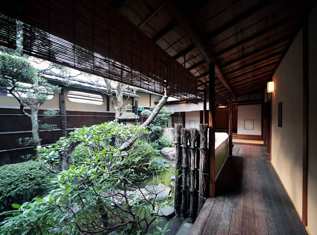 Investors finding success with Kyoto's traditional machiya