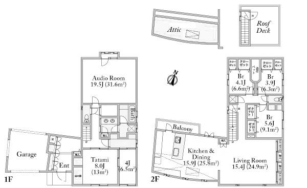 nishihara-2-house-floorplan