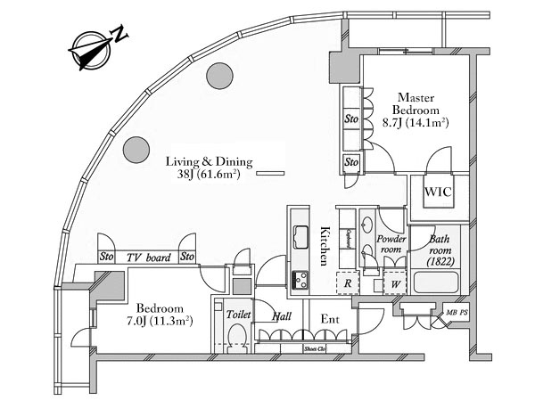 waterras-tower-residence-39f-floorplan