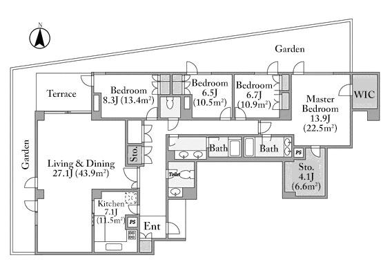 wakasugi-homes-1f-floorplan