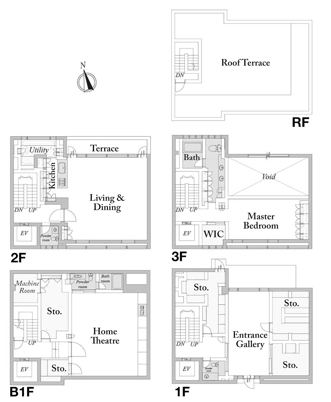 minami-aoyama-designer-house-floorplan