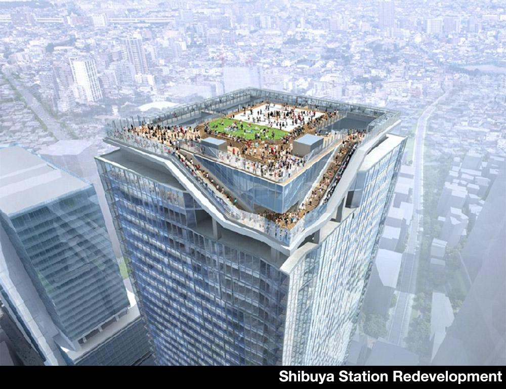 shibuya-station-redevelopment