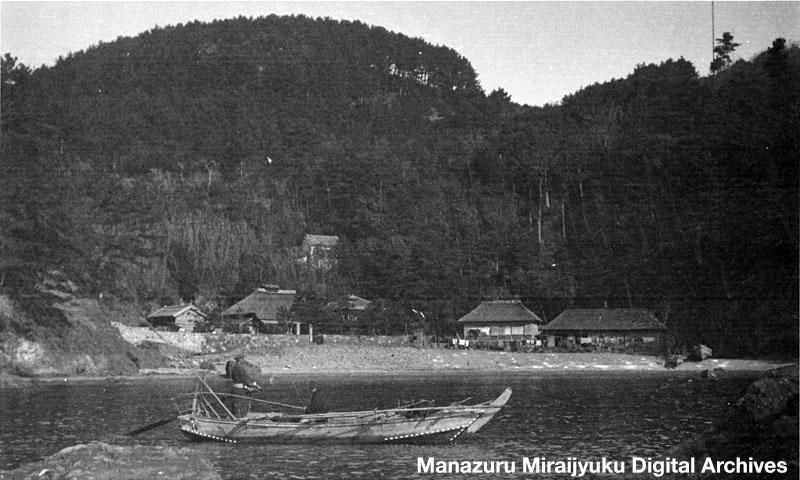 shirikake-kaigan-taisho-era