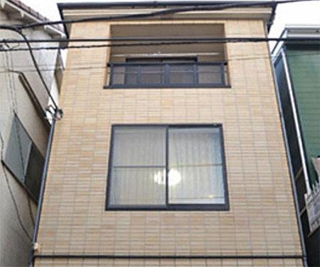 Nishiazabu 4 Chome House