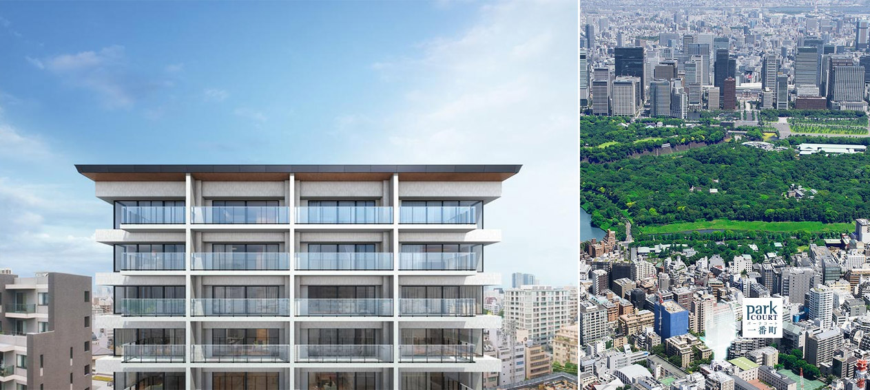 New apartment prices in Tokyo up 25% in January - JAPAN ...
