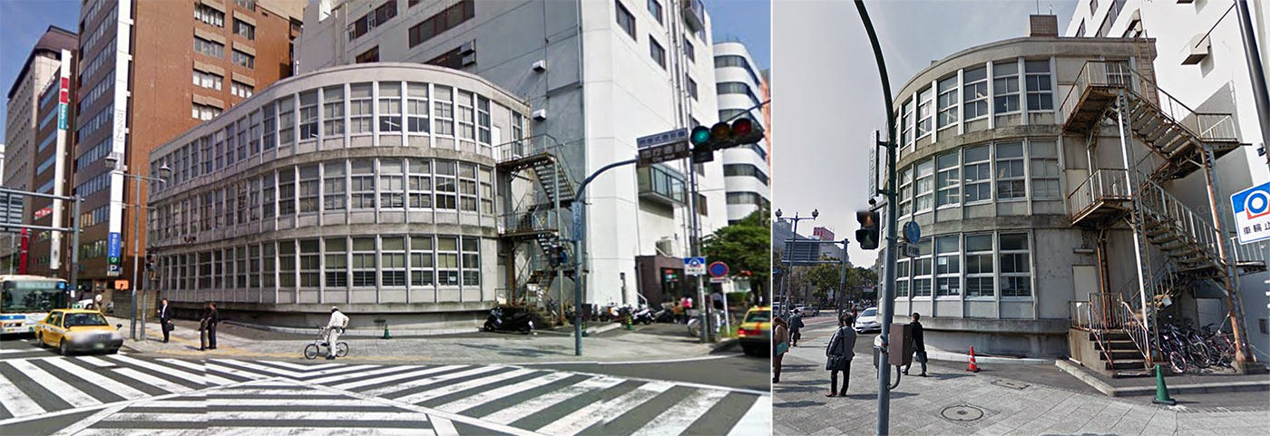 Modernist building in Yokohama to be demolished next month