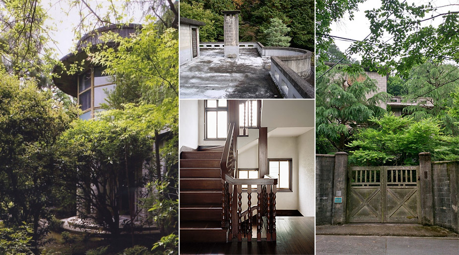 House for sale in kyoto japan bing for Japan homes for sale