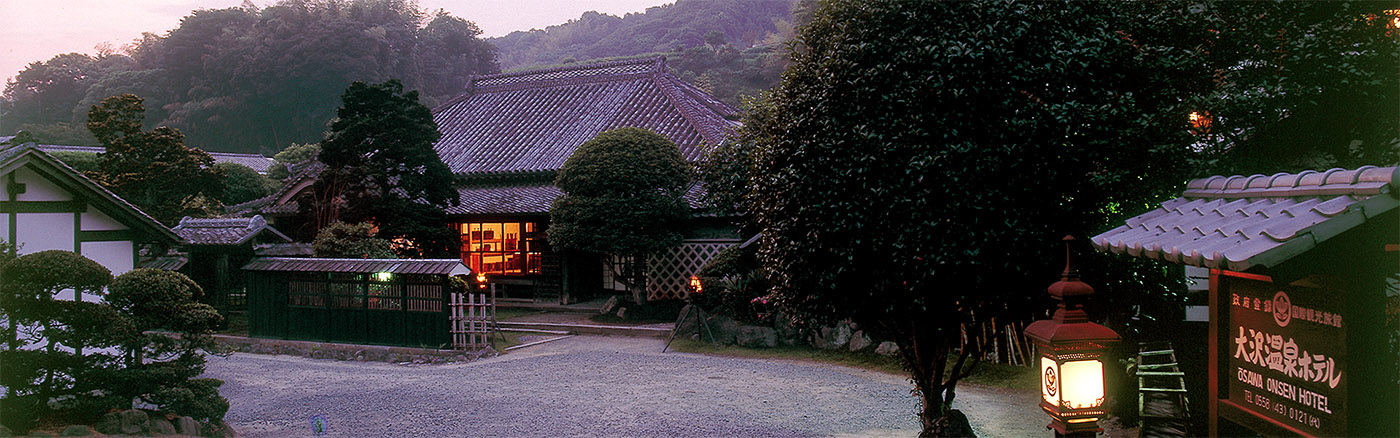 Town to buy 300-yr old house for 38 million Yen