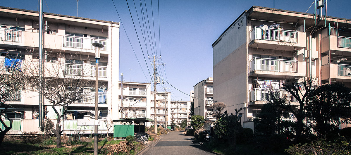 Floor space ratios may be relaxed for pre-1981 buildings in Tokyo