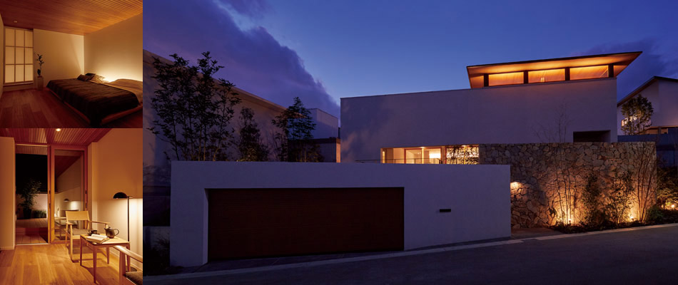 Daiwa House unveils high-end custom-built homes