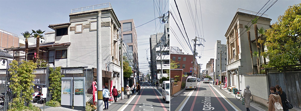 First heritage de-listing for Kyoto City as 90-yr old bookstore is about to be demolished