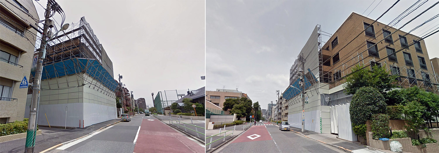 Construction to start on Foretseine Motoazabu 2 Chome project in July