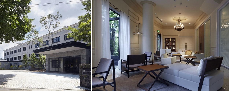 Tokyu acquires Kyu-Karuizawa Hotel