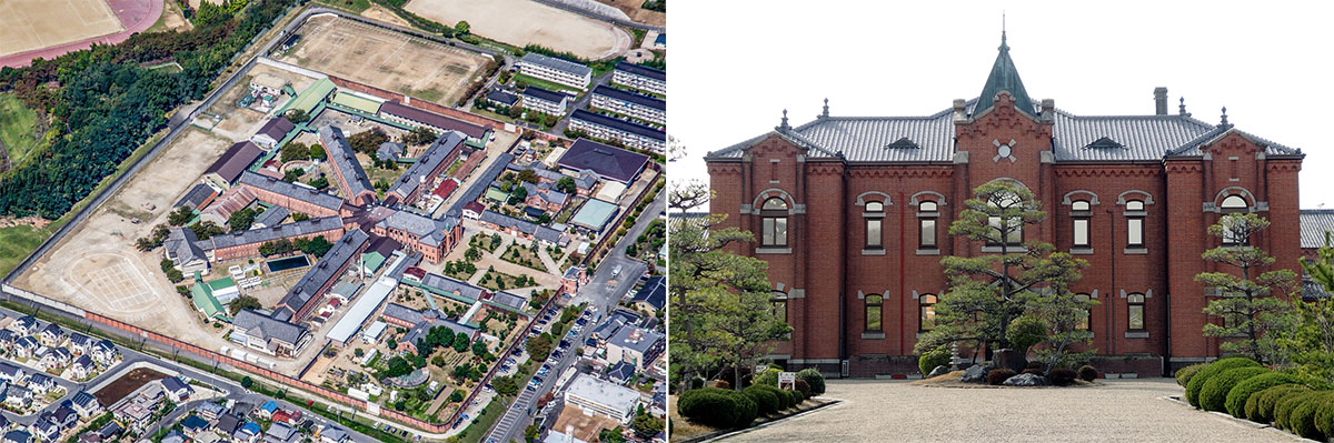 Nara prison hotel to open in 2020