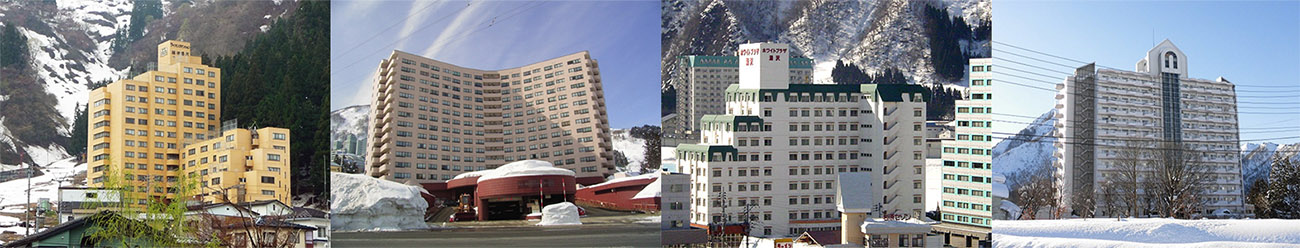 Yuzawa's resort condo market facing unique issues