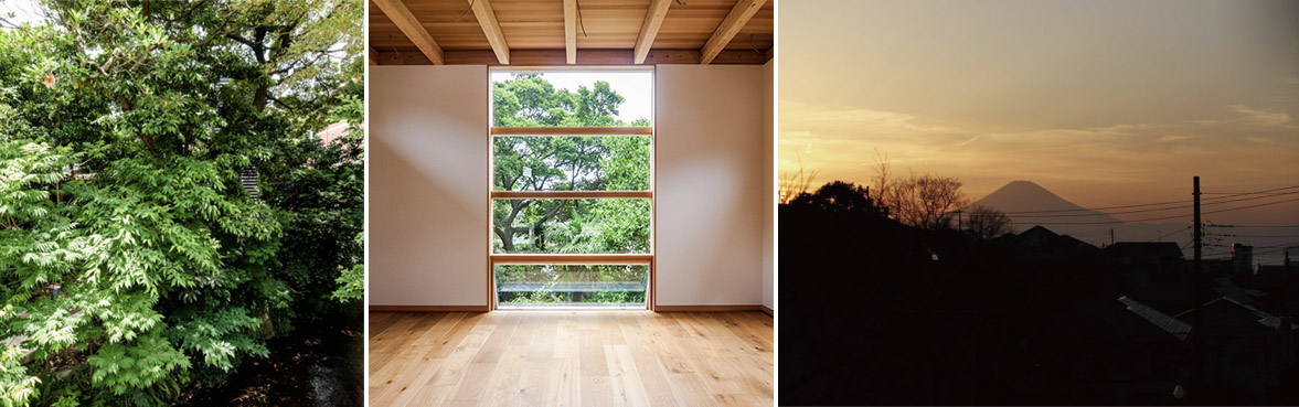 For Sale: Brand-new beach house in Hayama