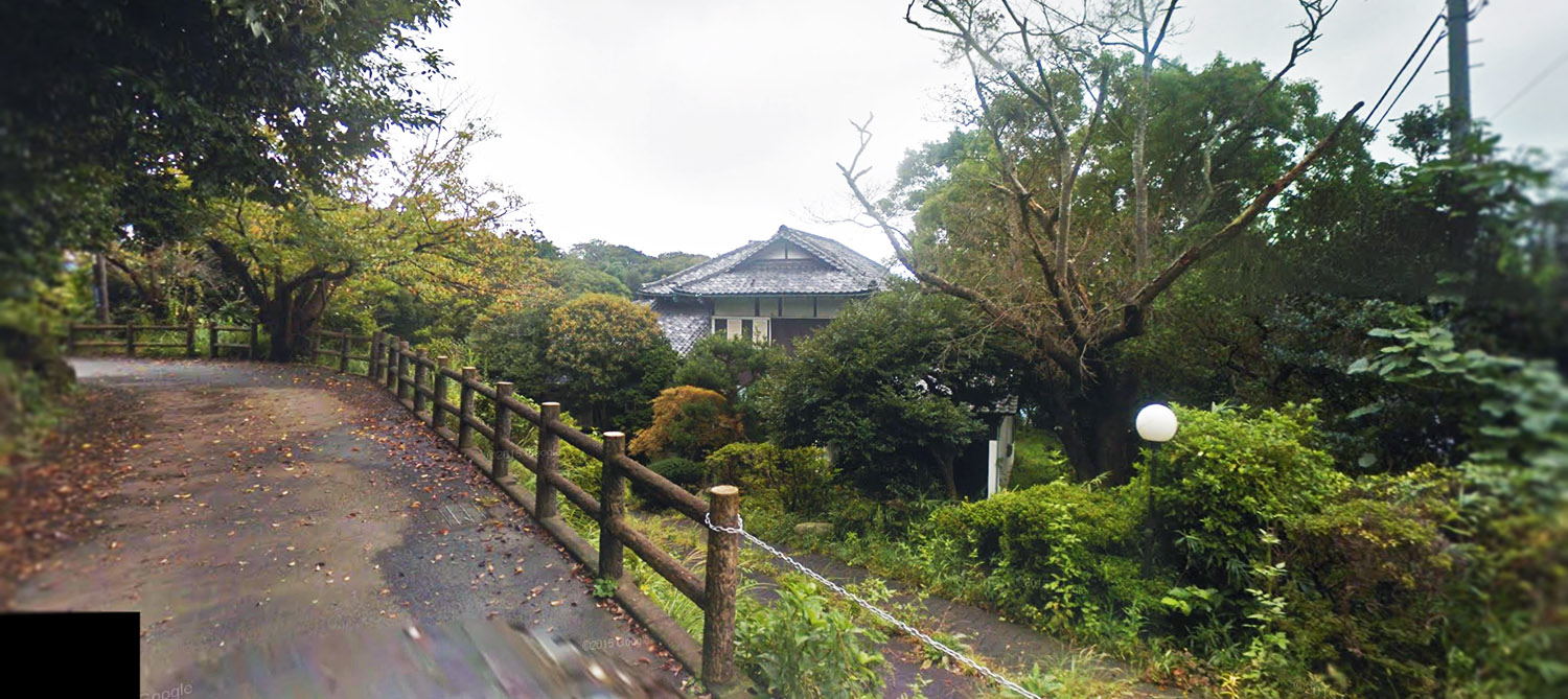 Traditional japanese homes for sale japan property central for Japan homes for sale