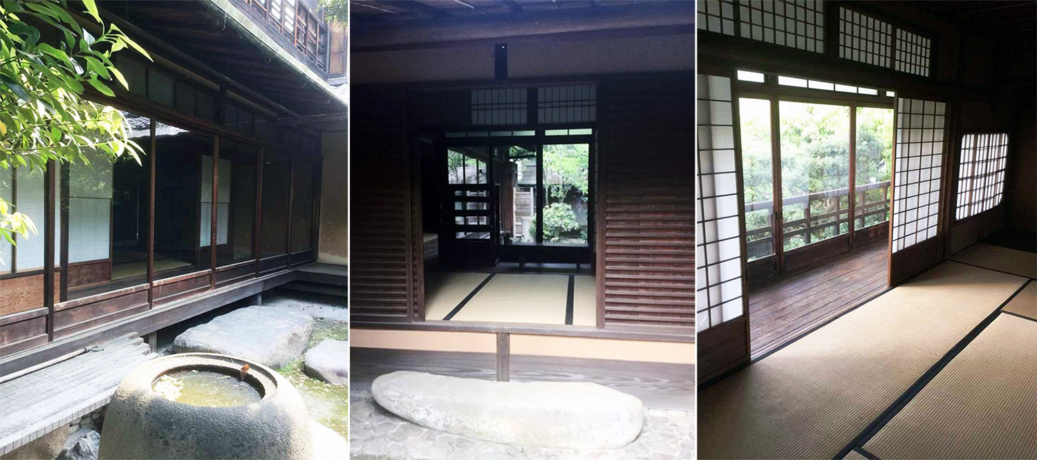 A 1 200 000 Yen Month Rental Home In Kyoto