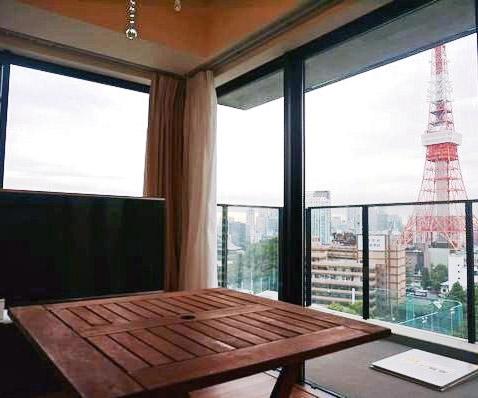 Wellith Tower Atago Toranomon 16F