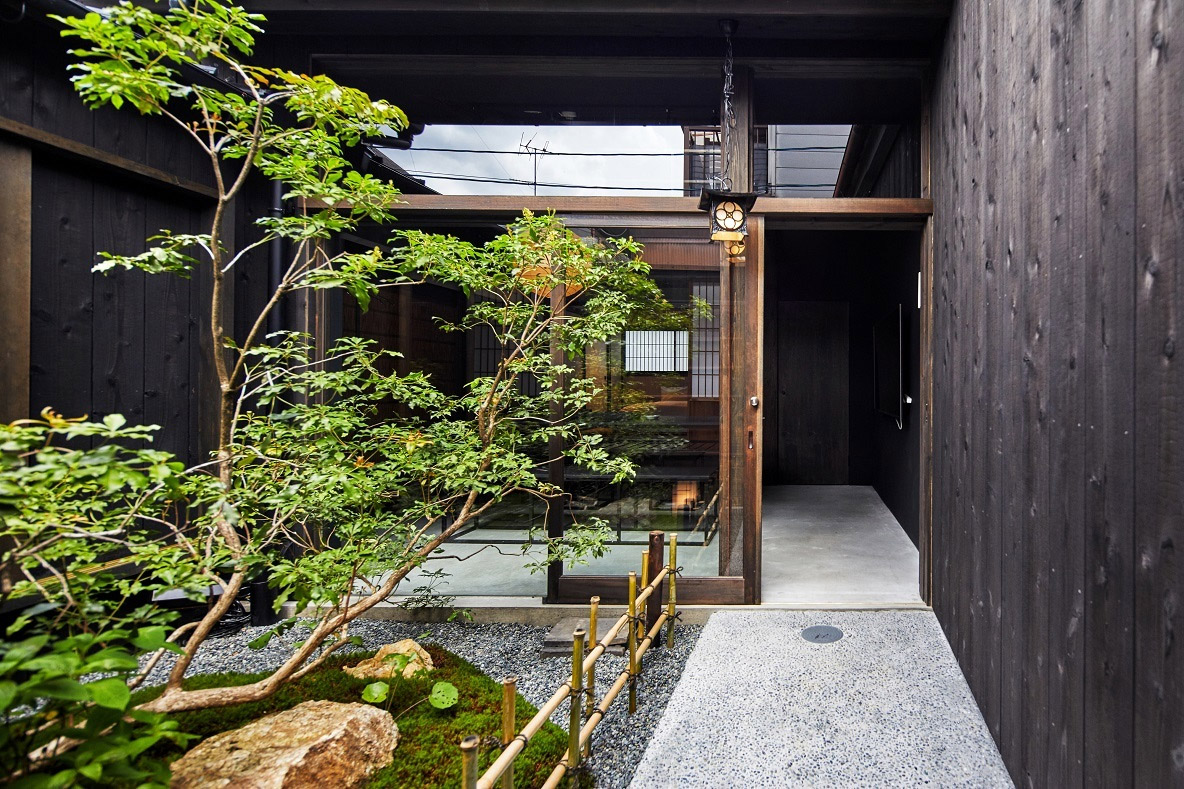 Renovated machiya guesthouse in Kyoto makes 1 million Yen in first month