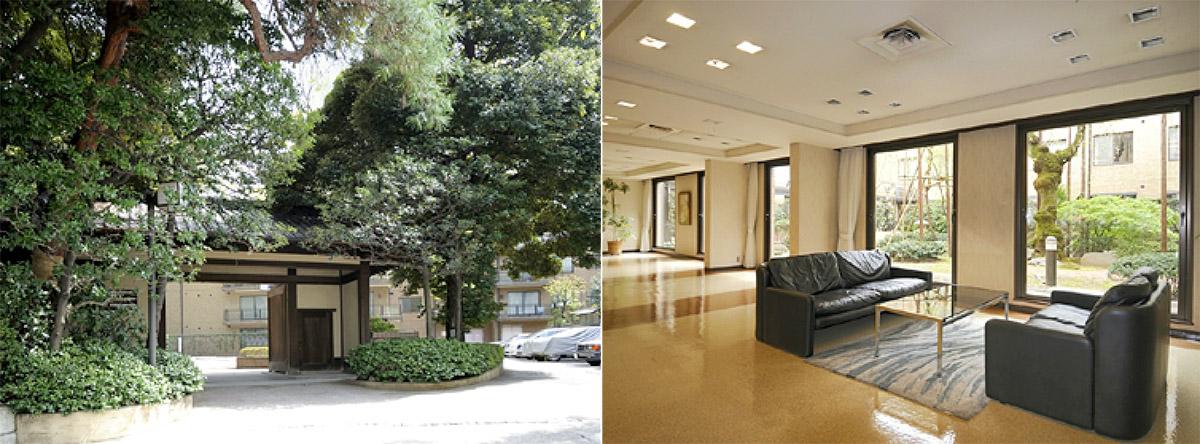 Luxury condo to replace Yoyogi Terrace Apartment block