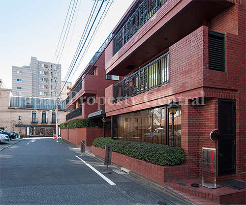Apartments For Sale: Omotesando Apartments For Sale