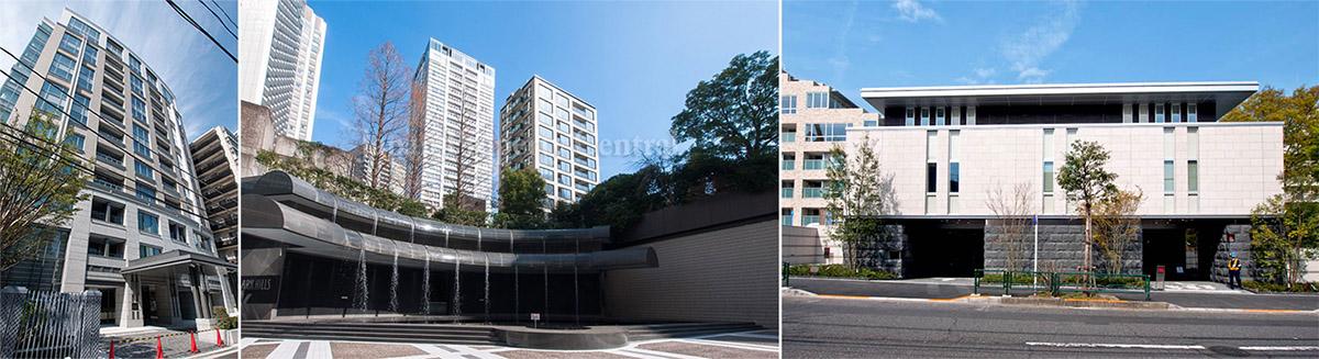 Tokyo apartment sales in September 2017