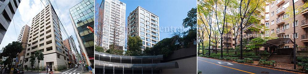 Tokyo Apartment Sales in October 2017