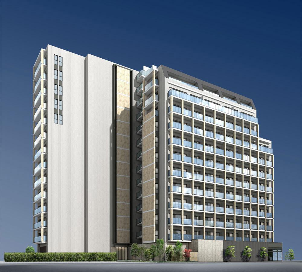 Apartments In Tokyo: New Apartments In Tokyo In 2019