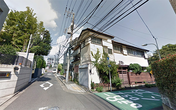 Minamiazabu Land sm1