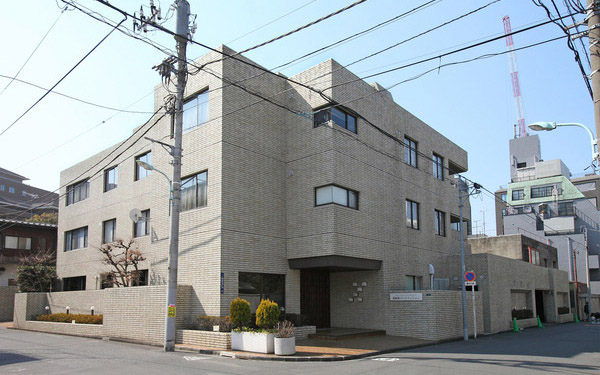 Nishiazabu sm2