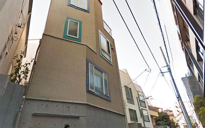 MinamiAoyama House sm1