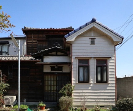 Traditional and historic buildings for sale japan for Japan homes for sale