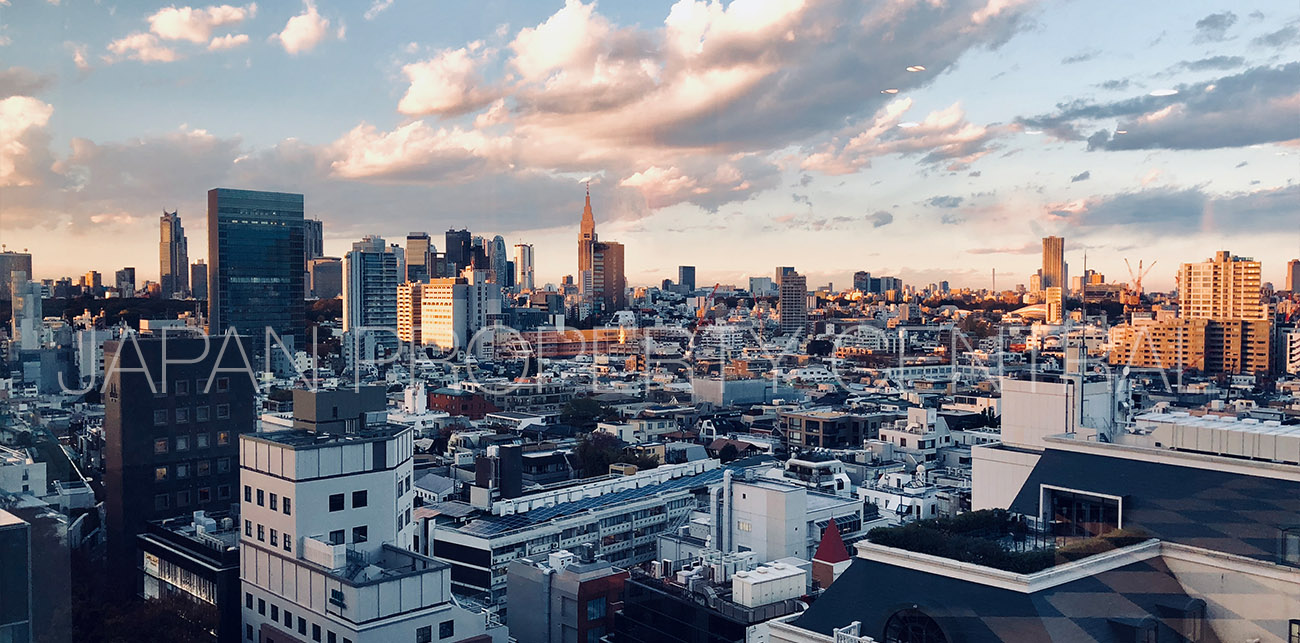 The most expensive districts in Tokyo to buy a new home or ...