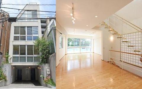 Aoyama House sm1