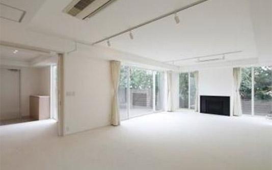 Kamiosaki House sm1