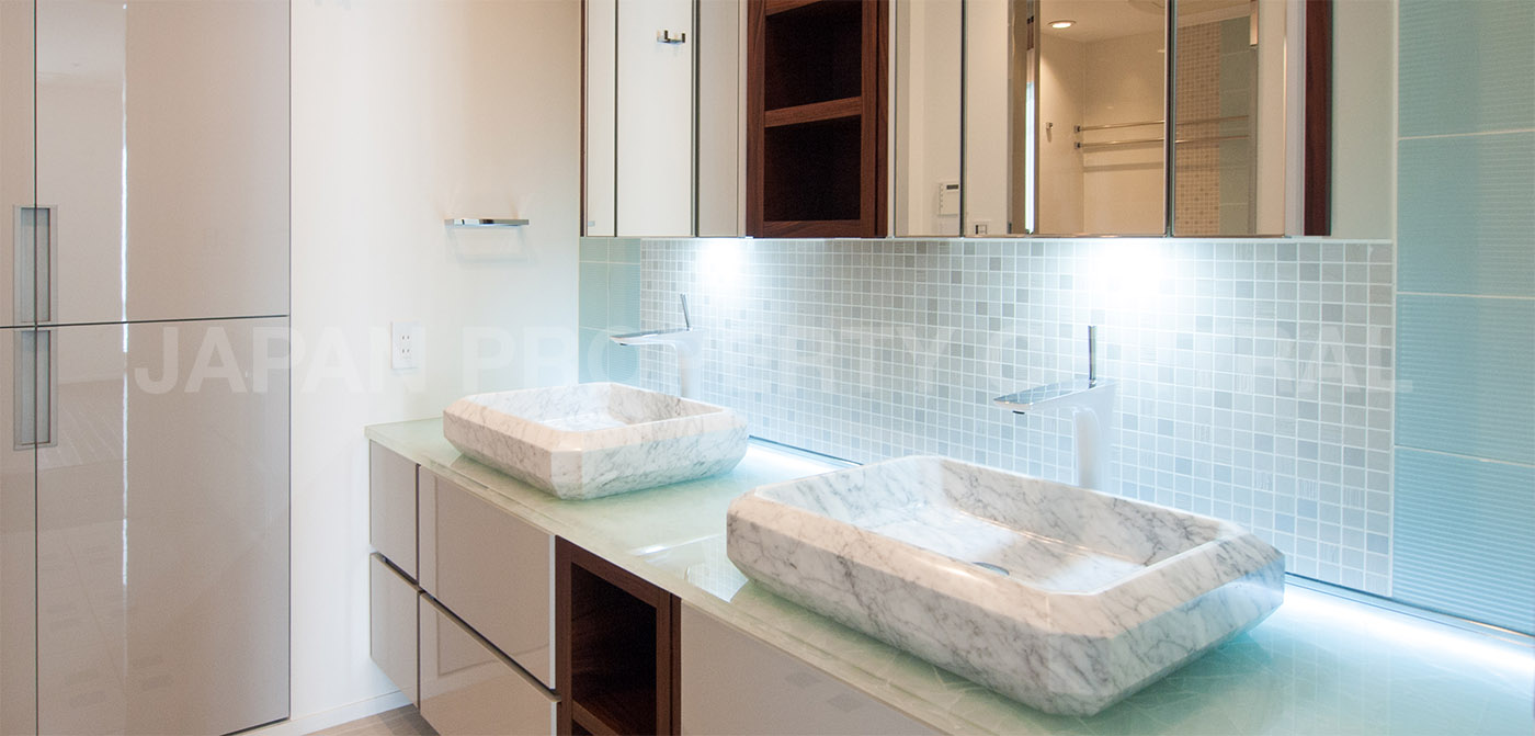 Home Buying In Japan Why That Second Bathroom May Cost You Japan Property Central